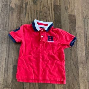 Tommy Hilfiger polo shirt 👕